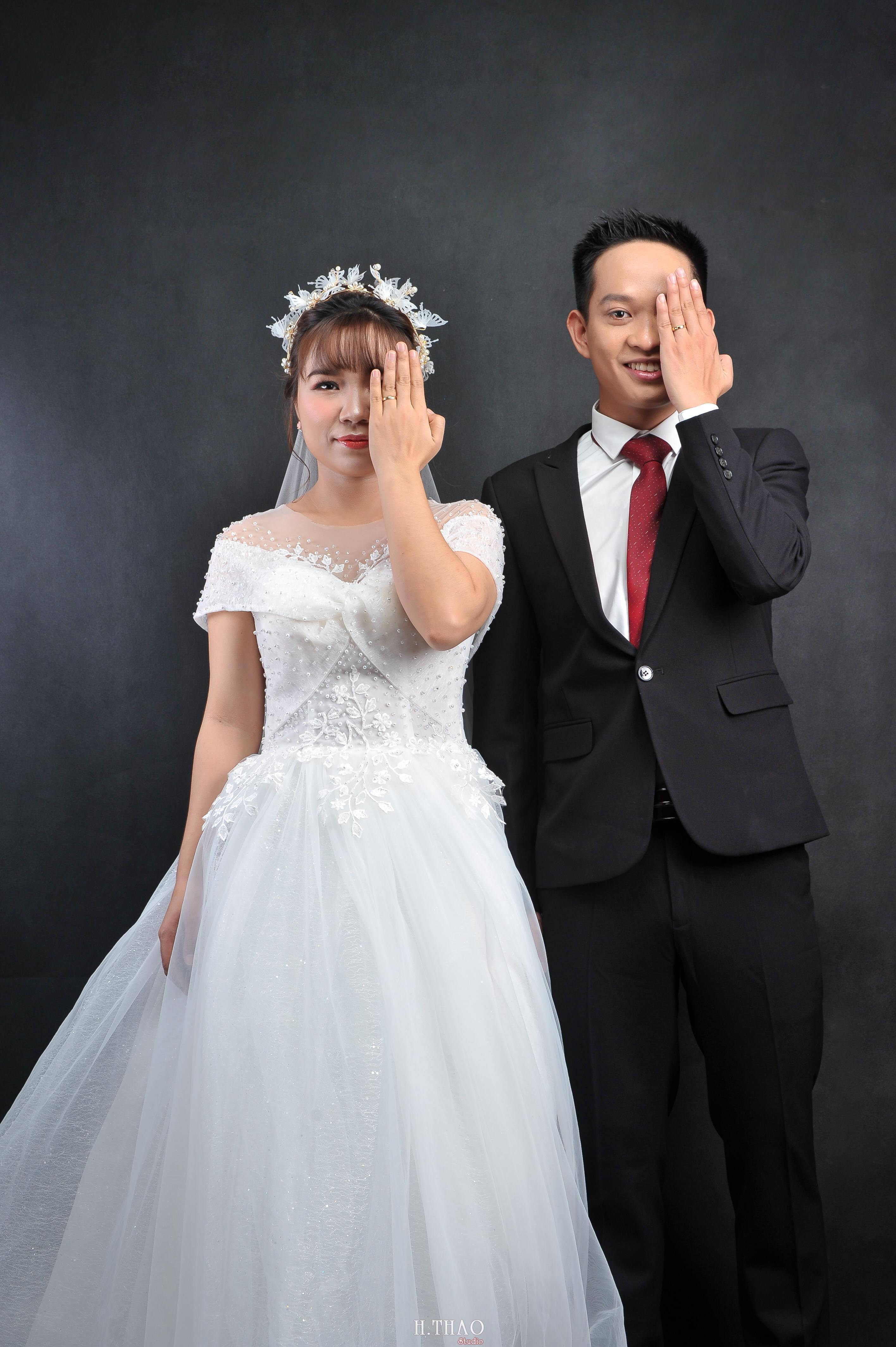 Anh cuoi style Han quoc 6 min - Chụp ảnh cưới đơn giản mà đẹp tại studio – HThao Studio Tp.HCM