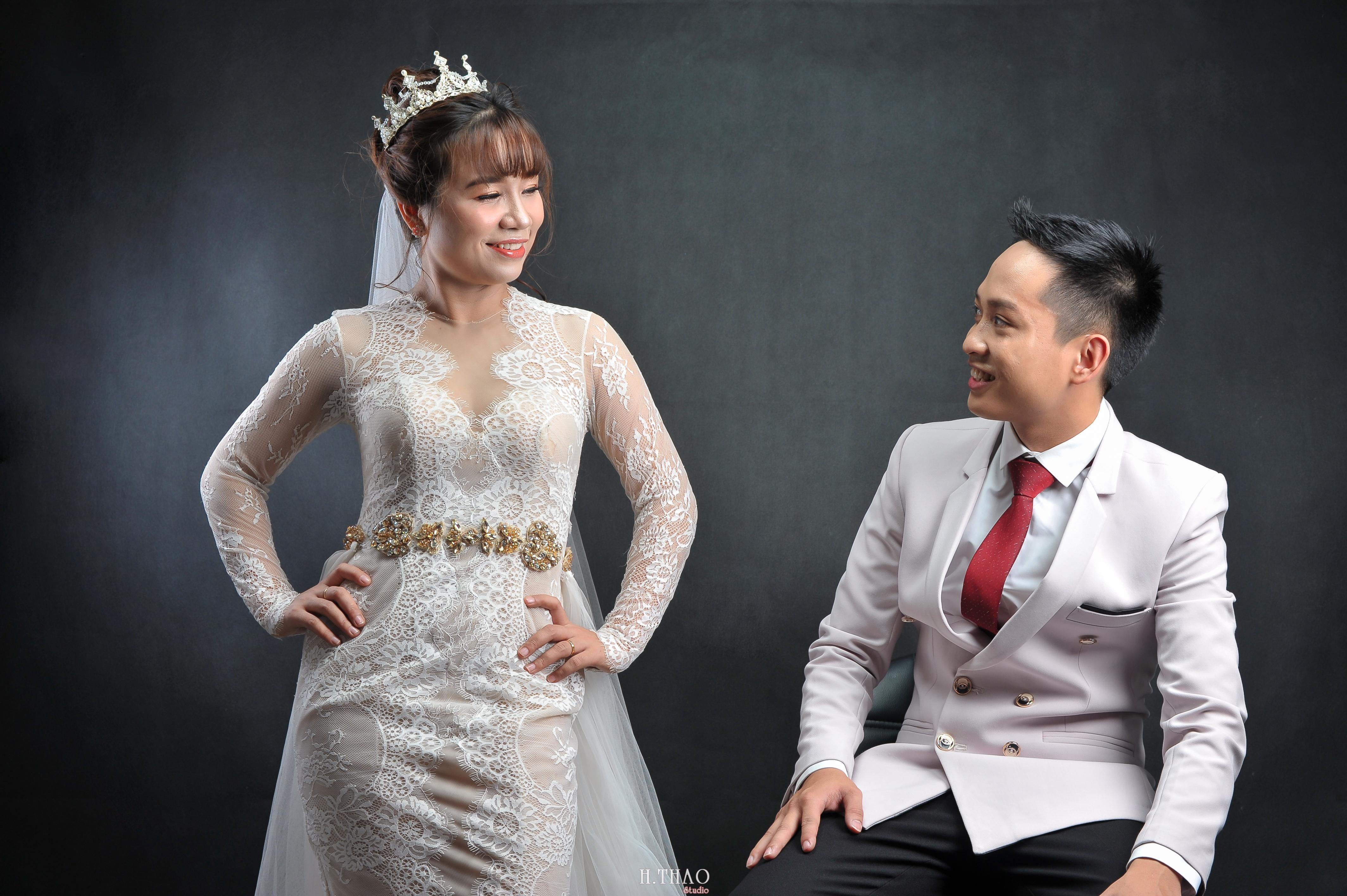 Anh cuoi style Han quoc 9 min - Chụp ảnh cưới đơn giản mà đẹp tại studio – HThao Studio Tp.HCM
