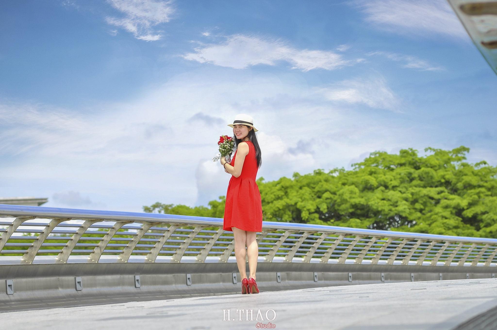 chup anh o cau anh sao 1 - Top 5 địa điểm chụp ảnh couple đẹp nhất Tp.HCM