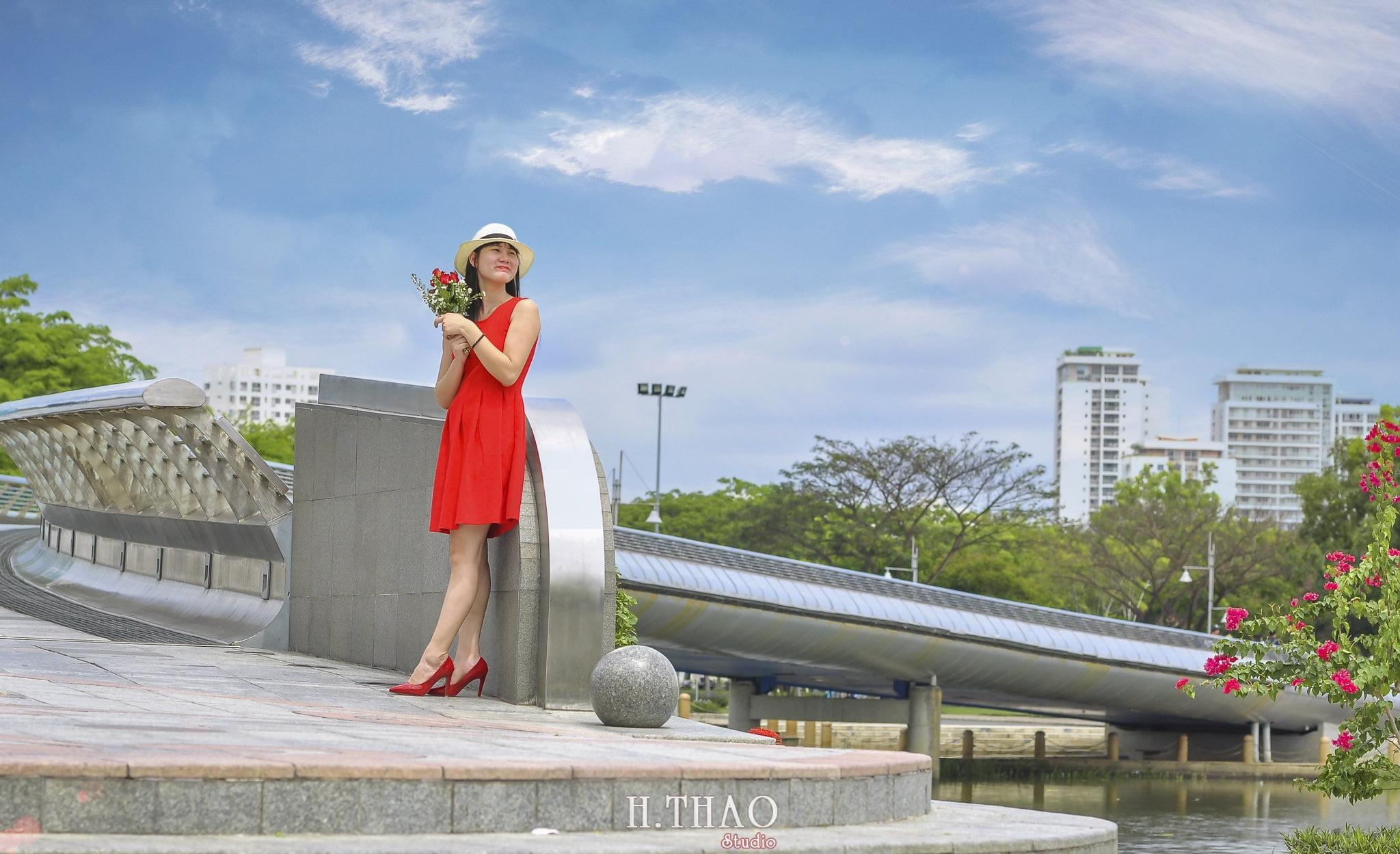 chup anh o cau anh sao 3 - Top 5 địa điểm chụp ảnh couple đẹp nhất Tp.HCM