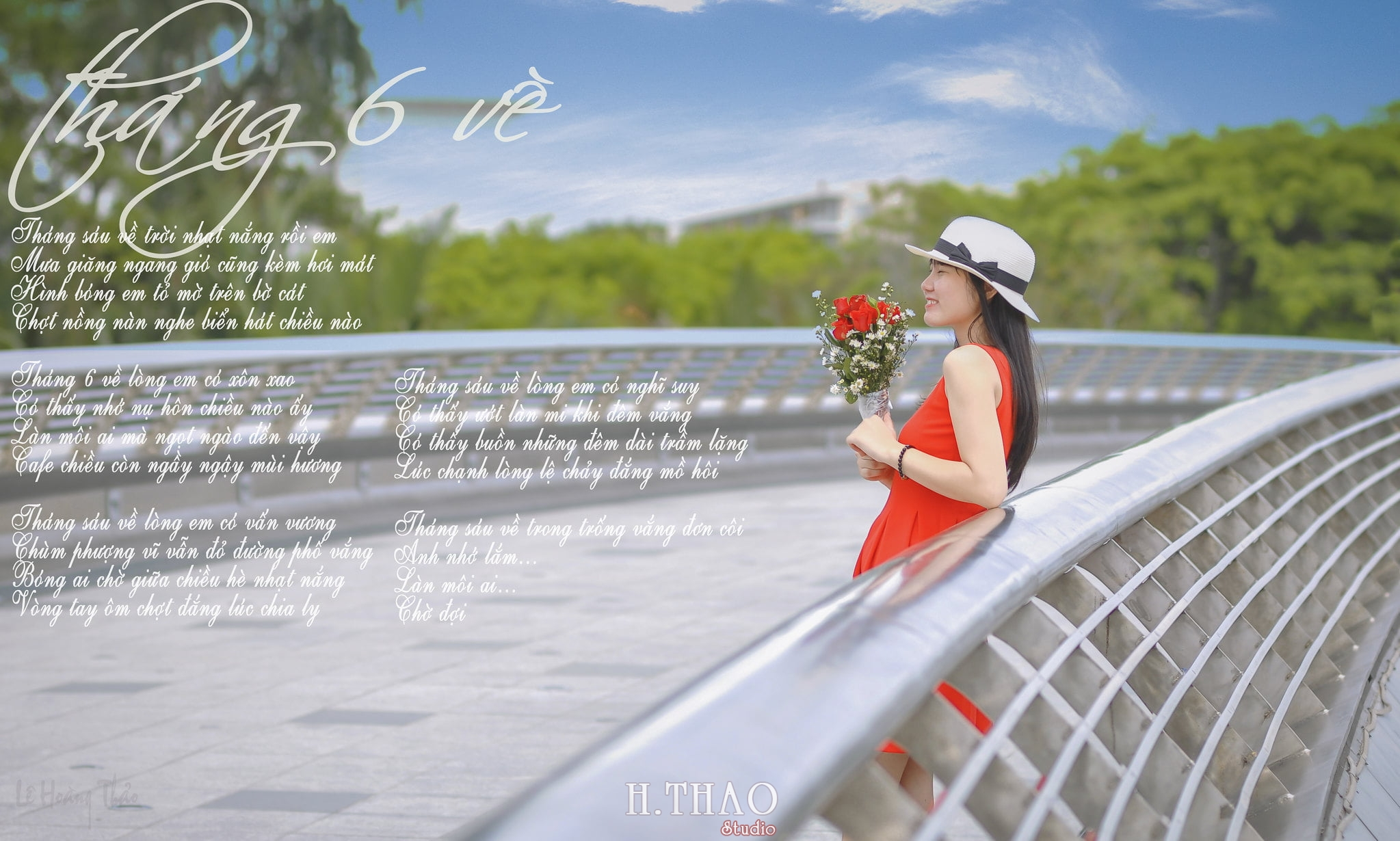 chup anh o cau anh sao 4 - Top 5 địa điểm chụp ảnh couple đẹp nhất Tp.HCM