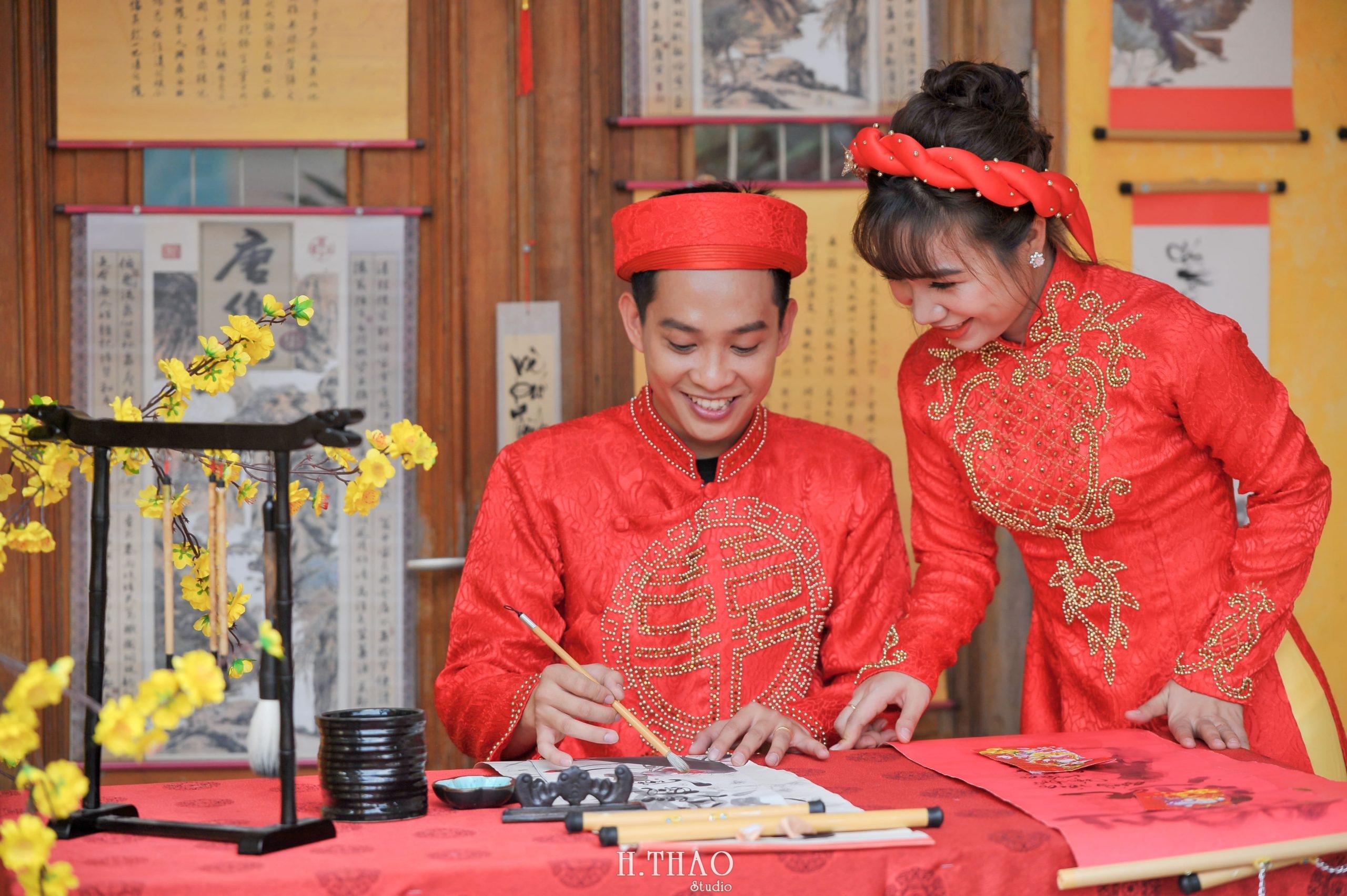 DSC 8636 min scaled - Album hình cưới chụp tại phim trường Alibaba đẹp tự nhiên