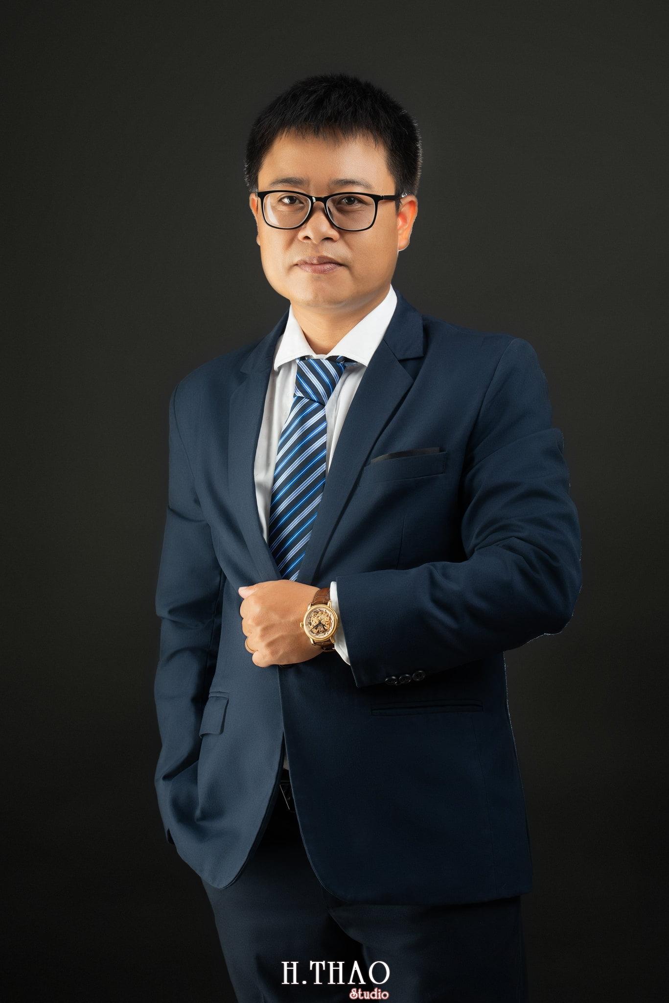 Ảnh giám đốc ngân hàng