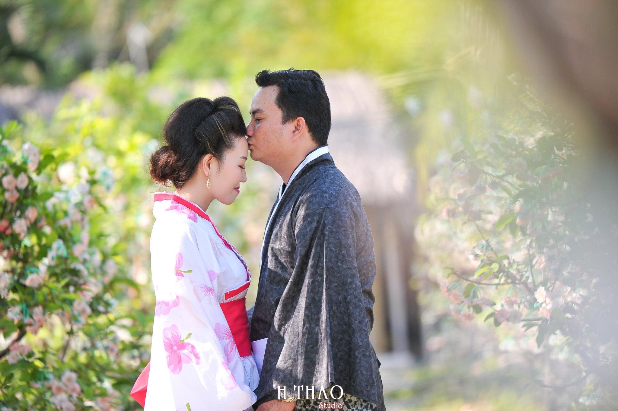 Anh chup voi Kimono 16 - Bộ ảnh couple chụp với Kimono theo phong cách Nhật Bản