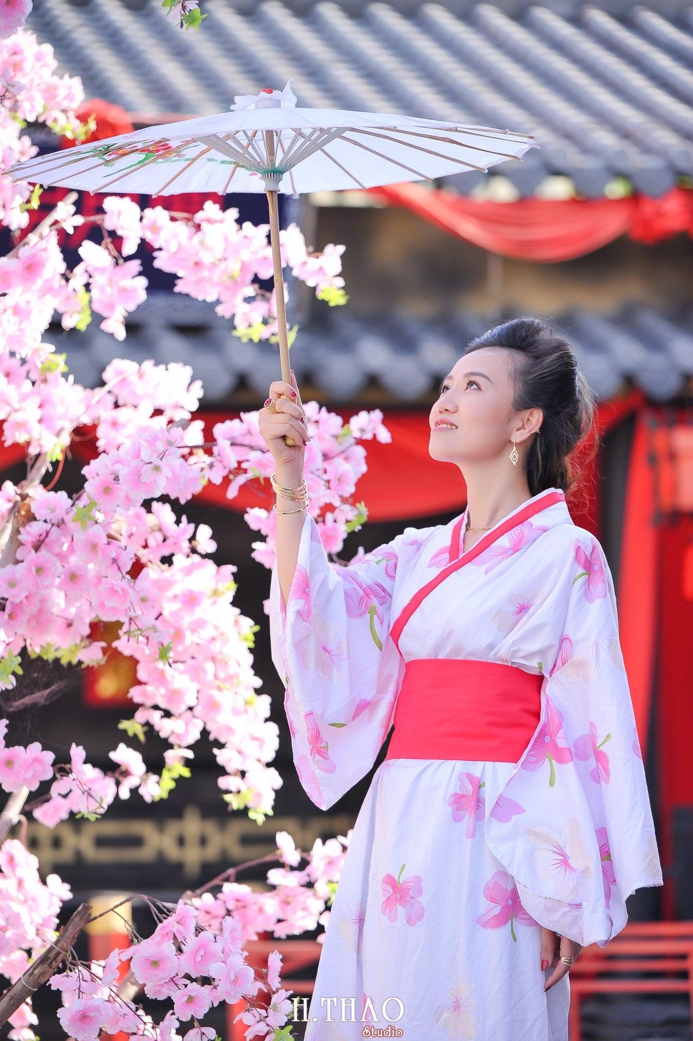 Anh chup voi Kimono 8 - Bộ ảnh couple chụp với Kimono theo phong cách Nhật Bản