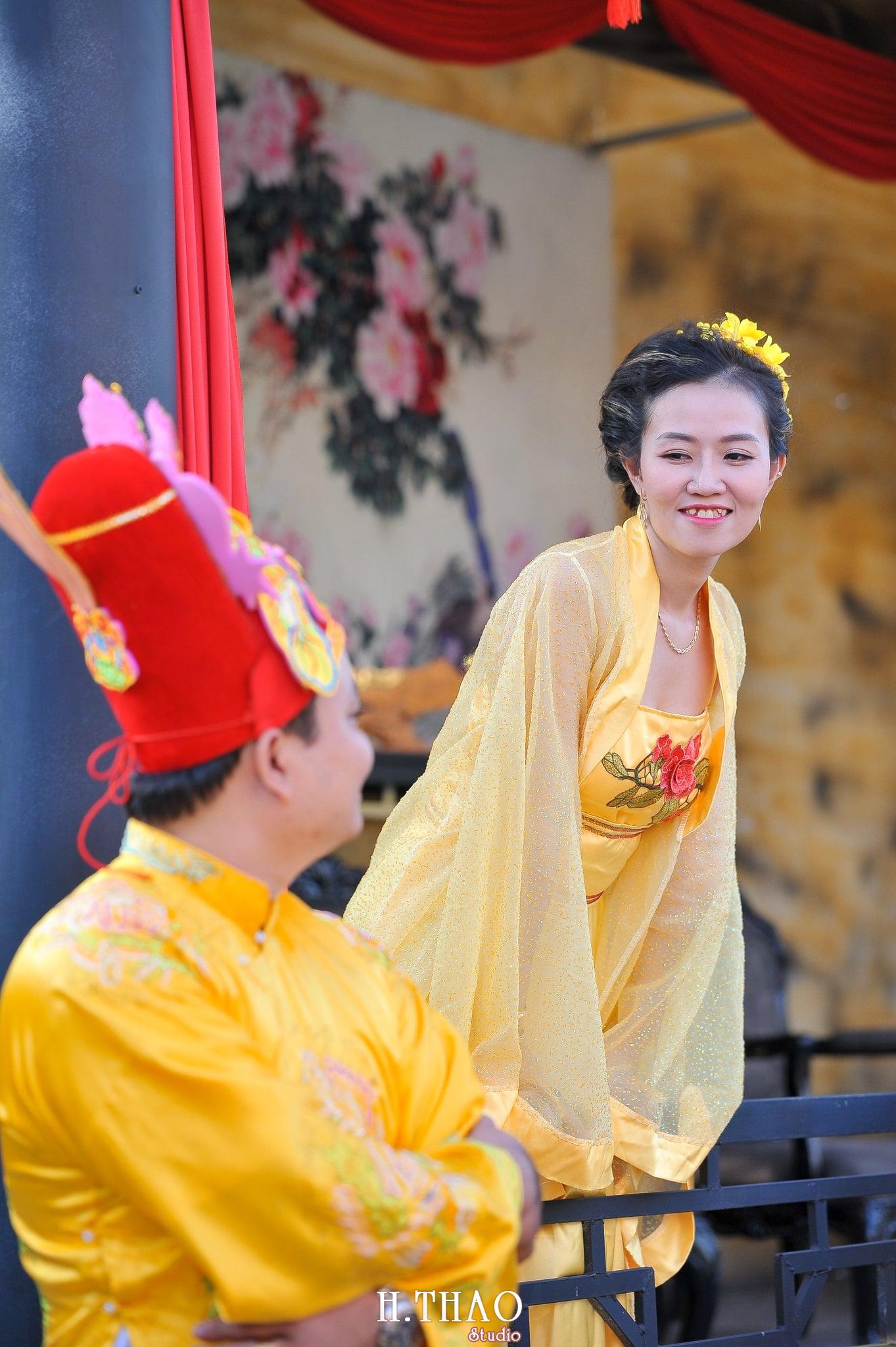 Anh co trang vua va hoang hau 12 - Bộ ảnh couple chụp theo phong cách cổ trang Vua - Hoàng Hậu