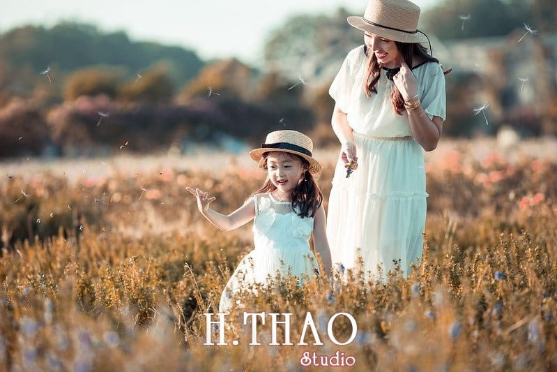 Anh gia dinh 2 - Studio chụp hình gia đình đẹp, chuyên nghiệp ở Tp.HCM