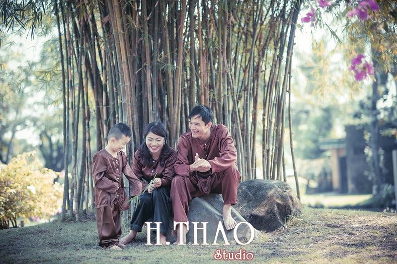 Anh gia dinh 3 - Studio chụp hình gia đình đẹp, chuyên nghiệp ở Tp.HCM