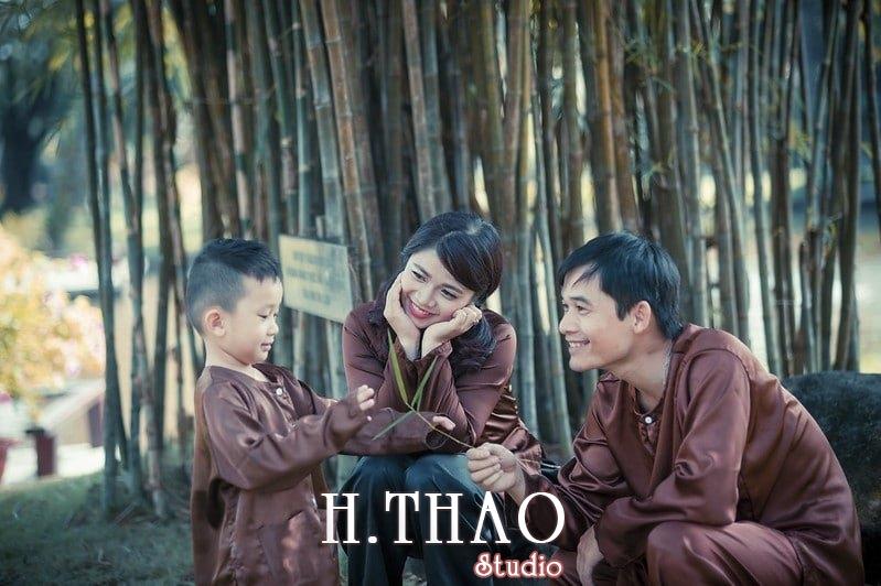 Anh gia dinh 4 - Studio chụp hình gia đình đẹp, chuyên nghiệp ở Tp.HCM