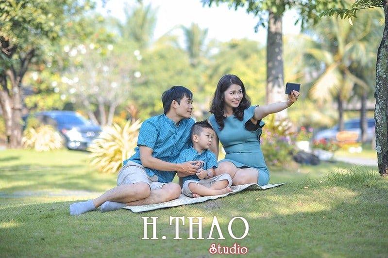 Anh gia dinh 6 - Studio chụp hình gia đình đẹp, chuyên nghiệp ở Tp.HCM