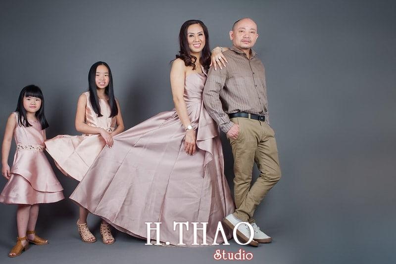 Anh gia dinh 7 - Studio chụp hình gia đình đẹp, chuyên nghiệp ở Tp.HCM