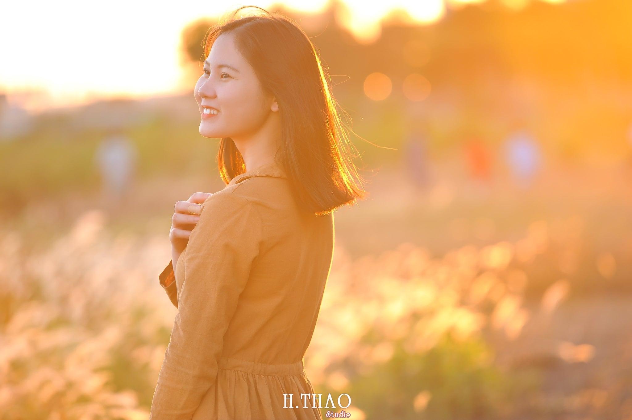 Co lau quan 9 11 min - Góc ảnh cỏ lau quận 2 tuyệt đẹp với nắng chiều - HThao Studio