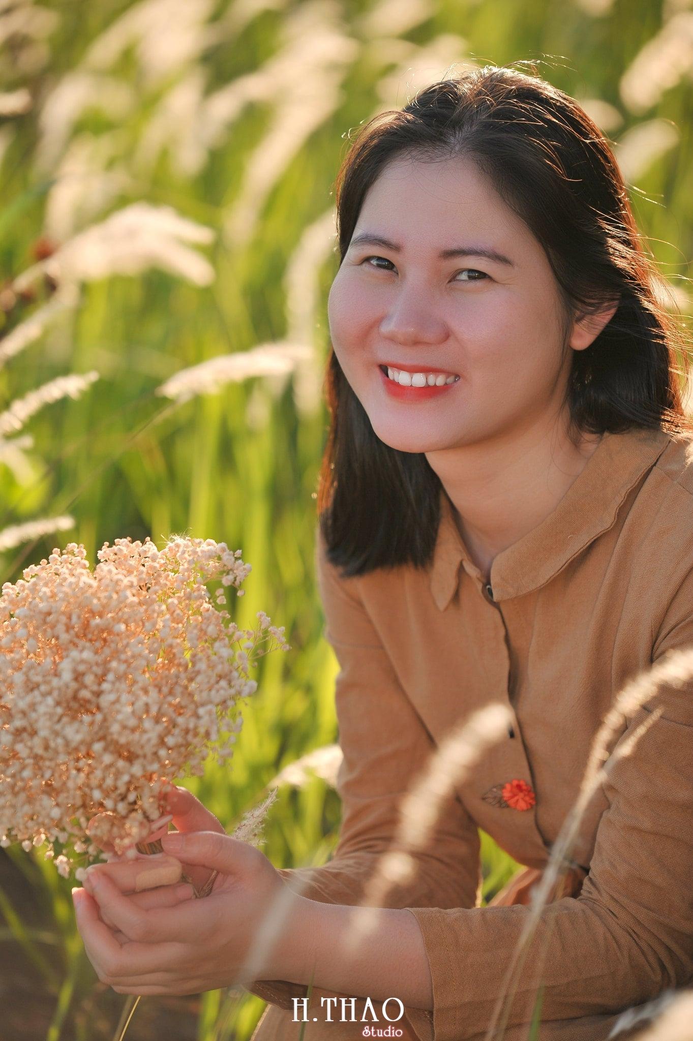 Co lau quan 9 14 min - Góc ảnh cỏ lau quận 2 tuyệt đẹp với nắng chiều - HThao Studio