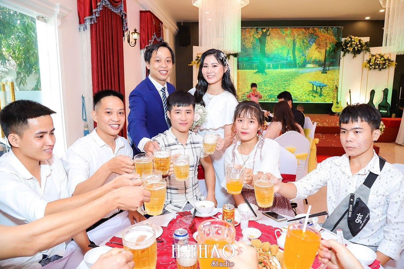 ảnh tiệc cưới đẹp 2