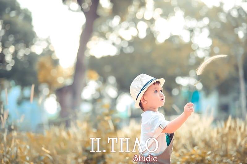 Judo 5 - Studio chụp ảnh cho bé đẹp nhất ở Tp.HCM - HThao Studio