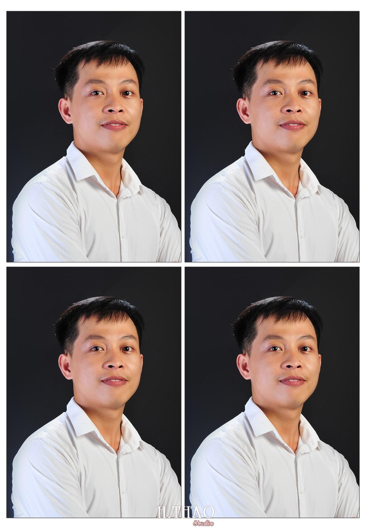 anh the dep 4 - Dịch vụ chụp hình thẻ lấy liền quận 2 - HThao Studio
