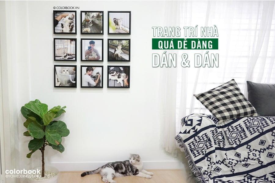anhbotreotuong min - Studio chụp hình gia đình đẹp, chuyên nghiệp ở Tp.HCM