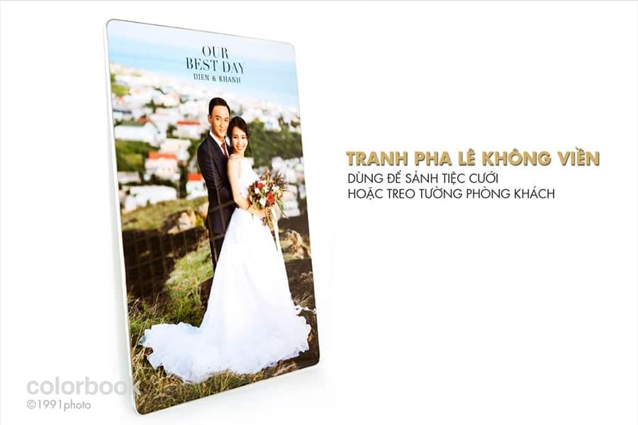 anhphaletreotuong min - Sản phẩm ảnh treo tường, ảnh để bàn, ảnh album từ HThao Studio