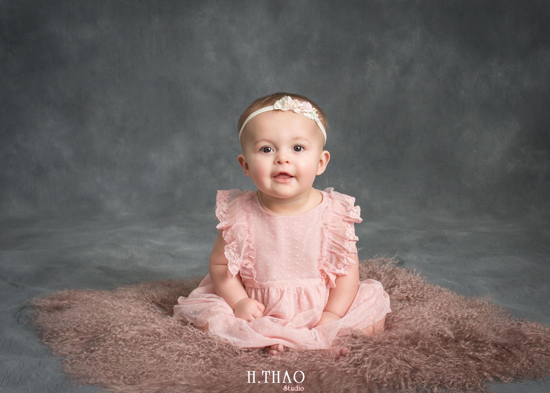 baby 1 min - Studio chụp hình cho bé đẹp ở Tp.HCM