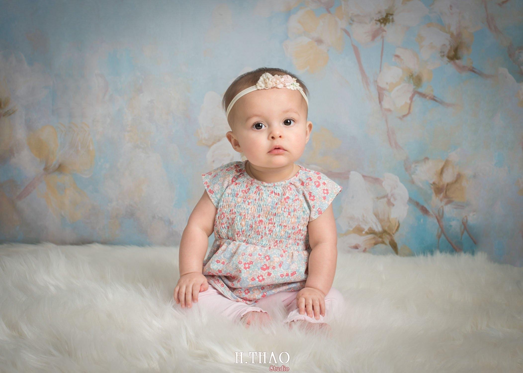 baby 3 min - Studio chụp hình cho bé đẹp ở Tp.HCM