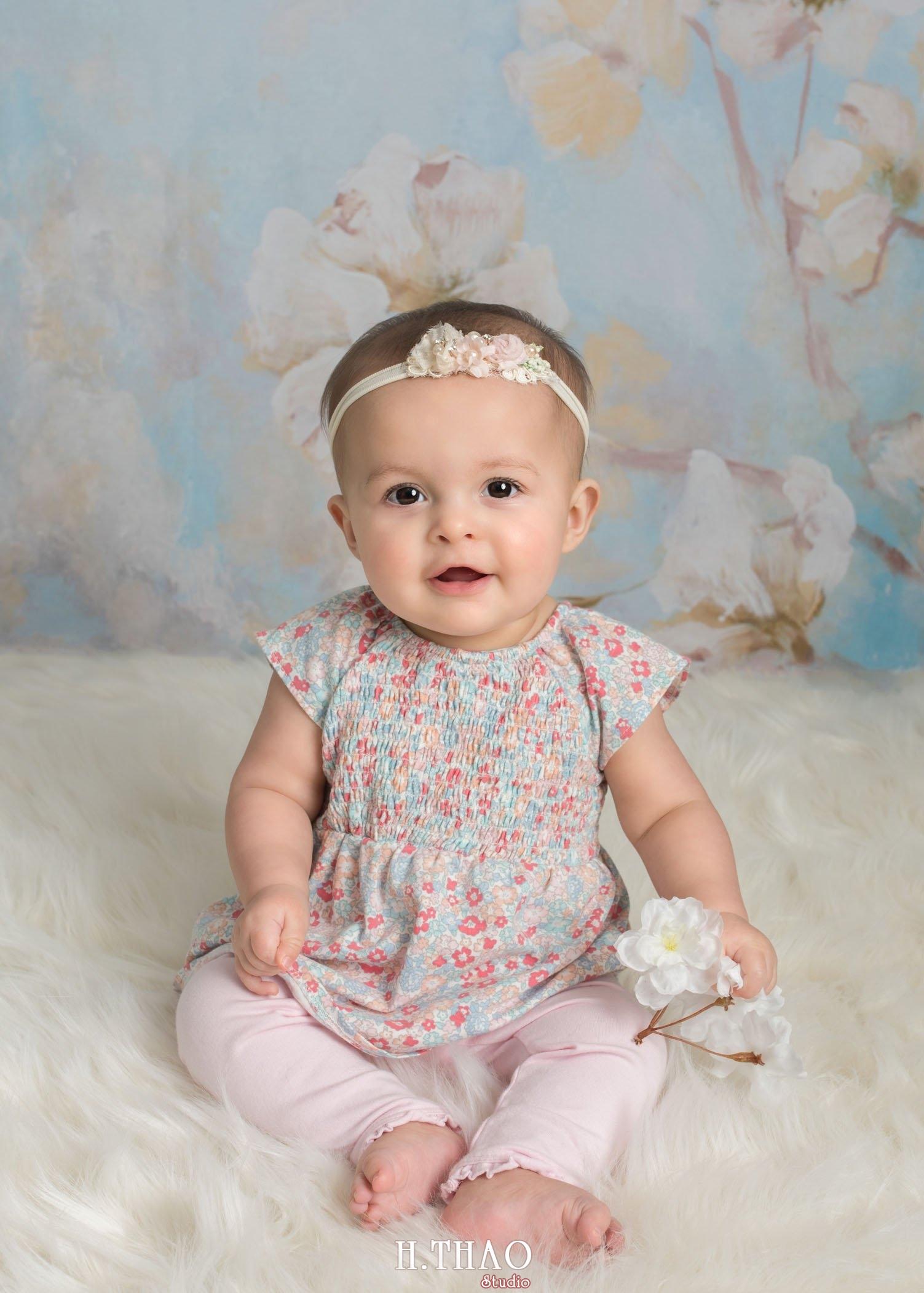 baby 4 min - Studio chụp hình cho bé đẹp ở Tp.HCM