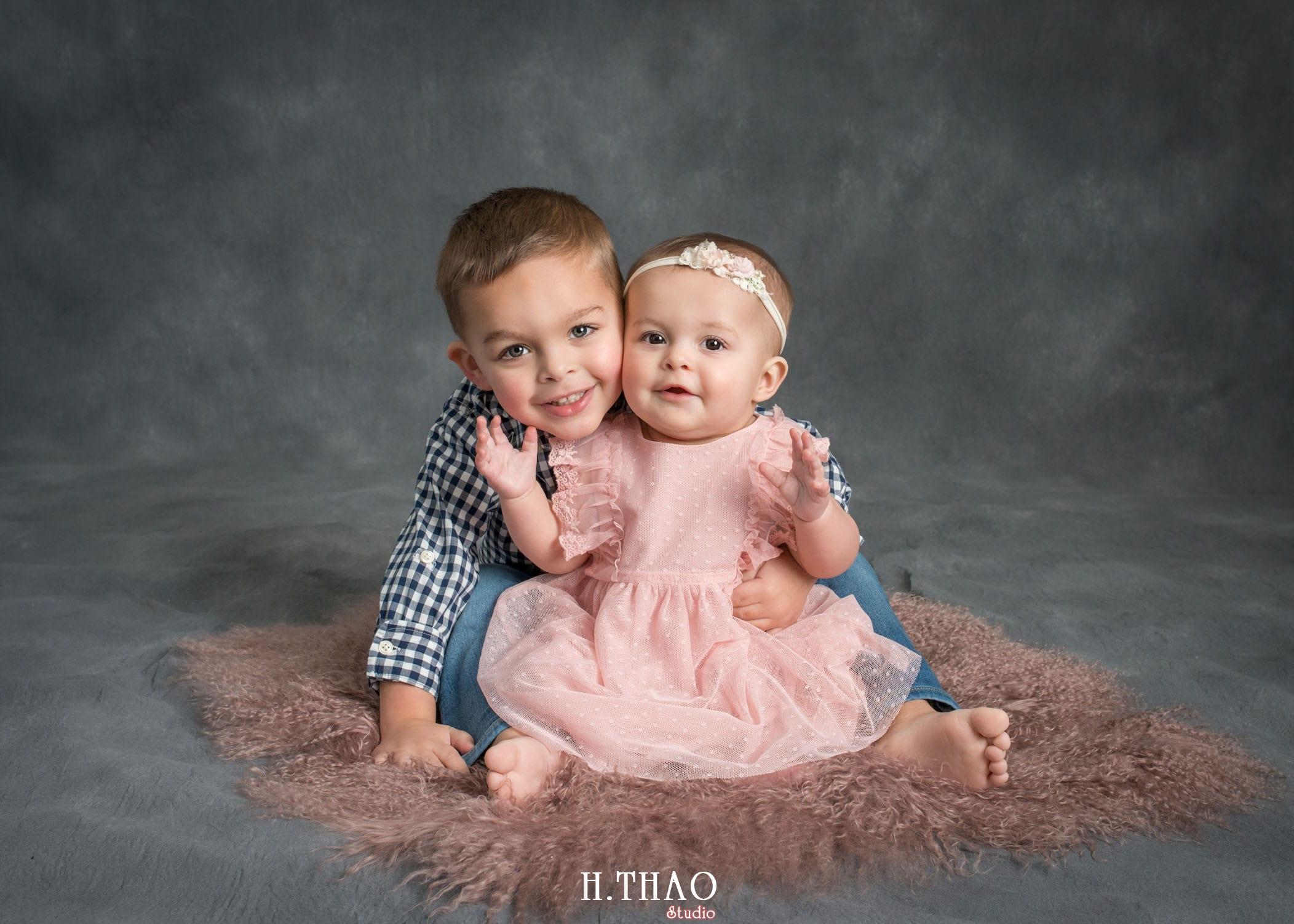 baby 7 min - Studio chụp hình cho bé đẹp ở Tp.HCM