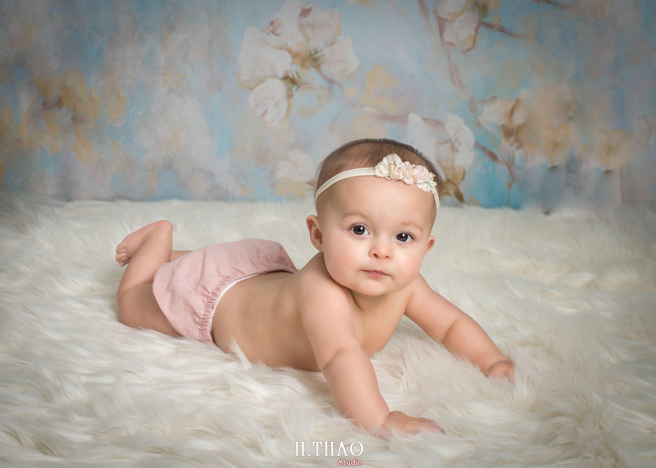 baby 8 min - Studio chụp hình cho bé đẹp ở Tp.HCM