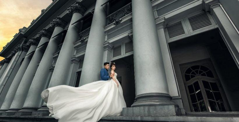 chup hinh cuoi Ho Chi Minh 7 - Tổng hợp các địa điểm chụp hình couple ngoại cảnh đẹp ở Tp.HCM