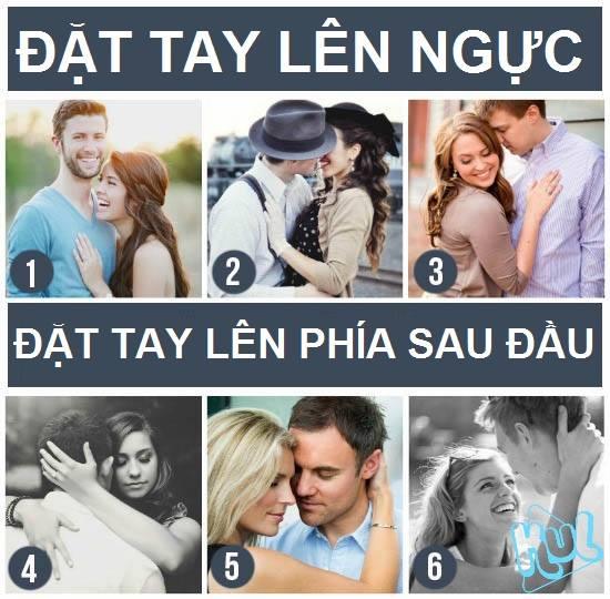 couple 1 - Tổng hợp 50 cách tạo dáng cực đẹp khi chụp ảnh couple - HThao Studio