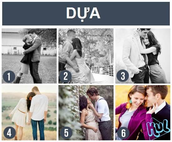 couple 15 - Tổng hợp 50 cách tạo dáng cực đẹp khi chụp ảnh couple - HThao Studio