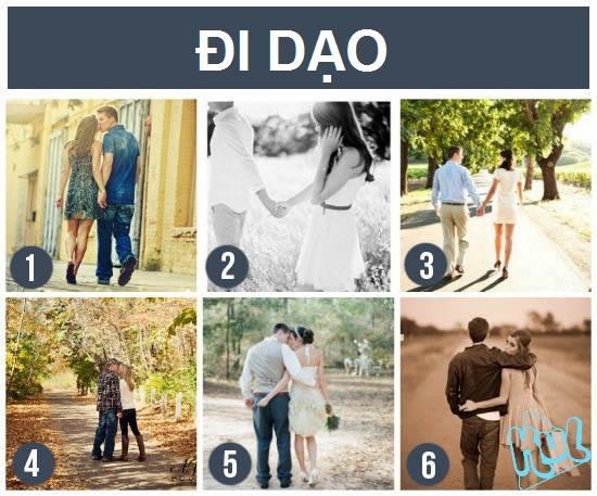 couple 17 - Tổng hợp 50 cách tạo dáng cực đẹp khi chụp ảnh couple - HThao Studio