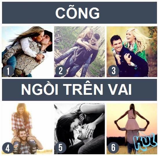 couple 22 - Tổng hợp 50 cách tạo dáng cực đẹp khi chụp ảnh couple - HThao Studio
