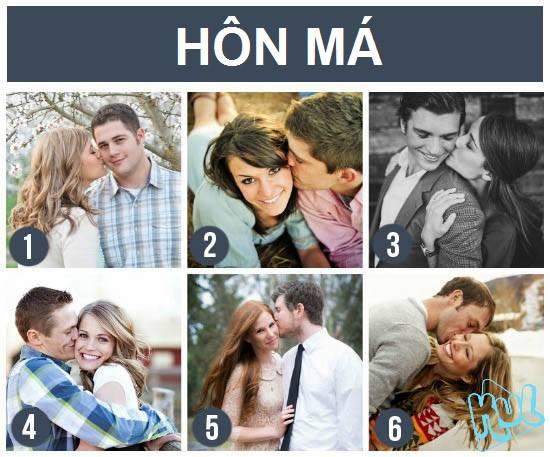 couple 24 - Tổng hợp 50 cách tạo dáng cực đẹp khi chụp ảnh couple - HThao Studio