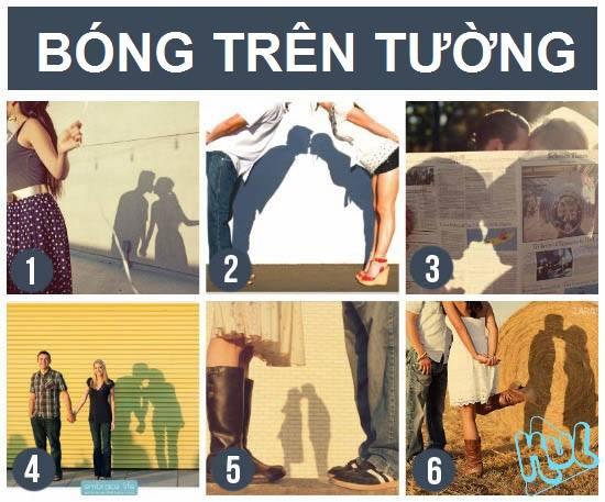 couple 25 - Tổng hợp 50 cách tạo dáng cực đẹp khi chụp ảnh couple - HThao Studio