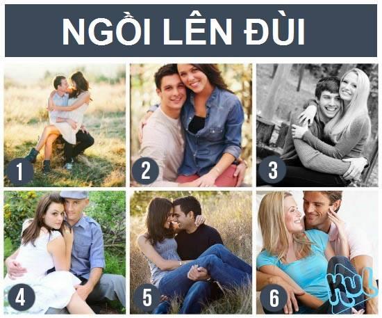 couple 26 - Tổng hợp 50 cách tạo dáng cực đẹp khi chụp ảnh couple - HThao Studio