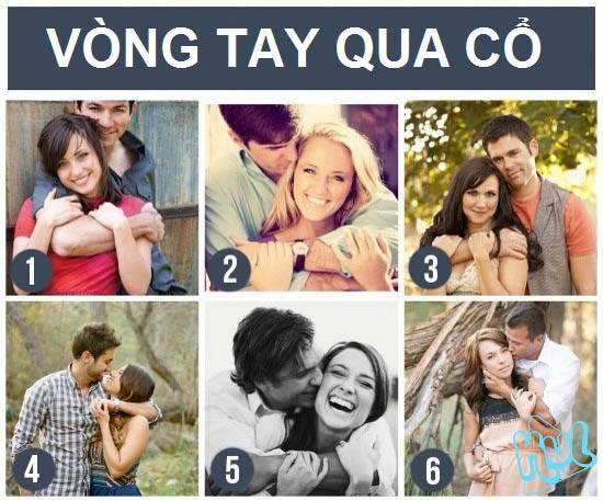couple 27 - Tổng hợp 50 cách tạo dáng cực đẹp khi chụp ảnh couple - HThao Studio