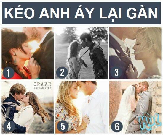 couple 29 - Tổng hợp 50 cách tạo dáng cực đẹp khi chụp ảnh couple - HThao Studio