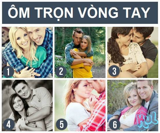 couple 3 - Tổng hợp 50 cách tạo dáng cực đẹp khi chụp ảnh couple - HThao Studio