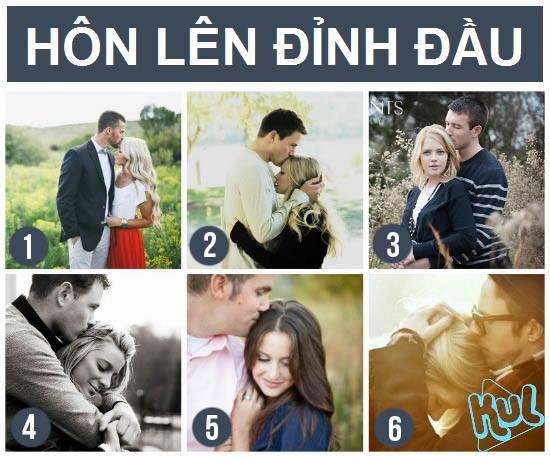 couple 4 - Tổng hợp 50 cách tạo dáng cực đẹp khi chụp ảnh couple - HThao Studio