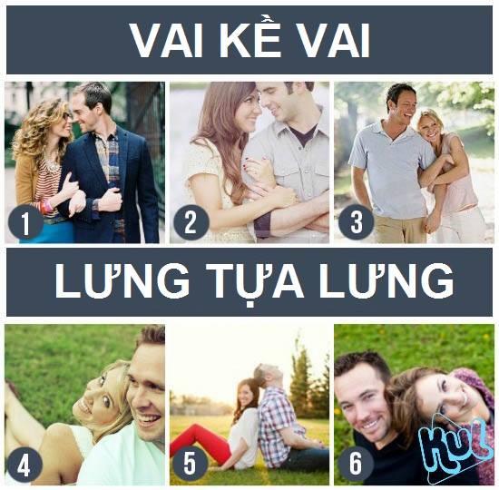 couple 5 - Tổng hợp 50 cách tạo dáng cực đẹp khi chụp ảnh couple - HThao Studio