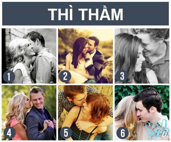 couple 6 - Tổng hợp 50 cách tạo dáng cực đẹp khi chụp ảnh couple - HThao Studio