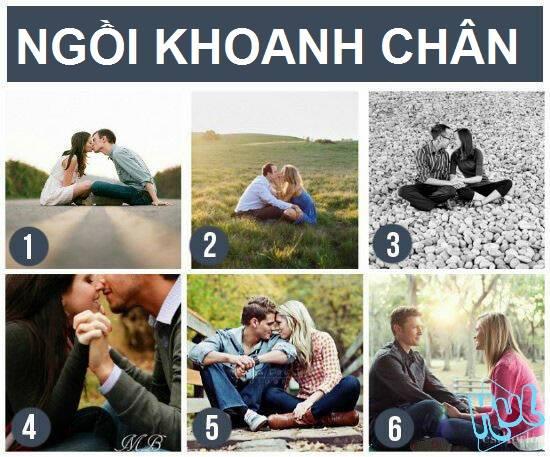 couple 9 - Tổng hợp 50 cách tạo dáng cực đẹp khi chụp ảnh couple - HThao Studio