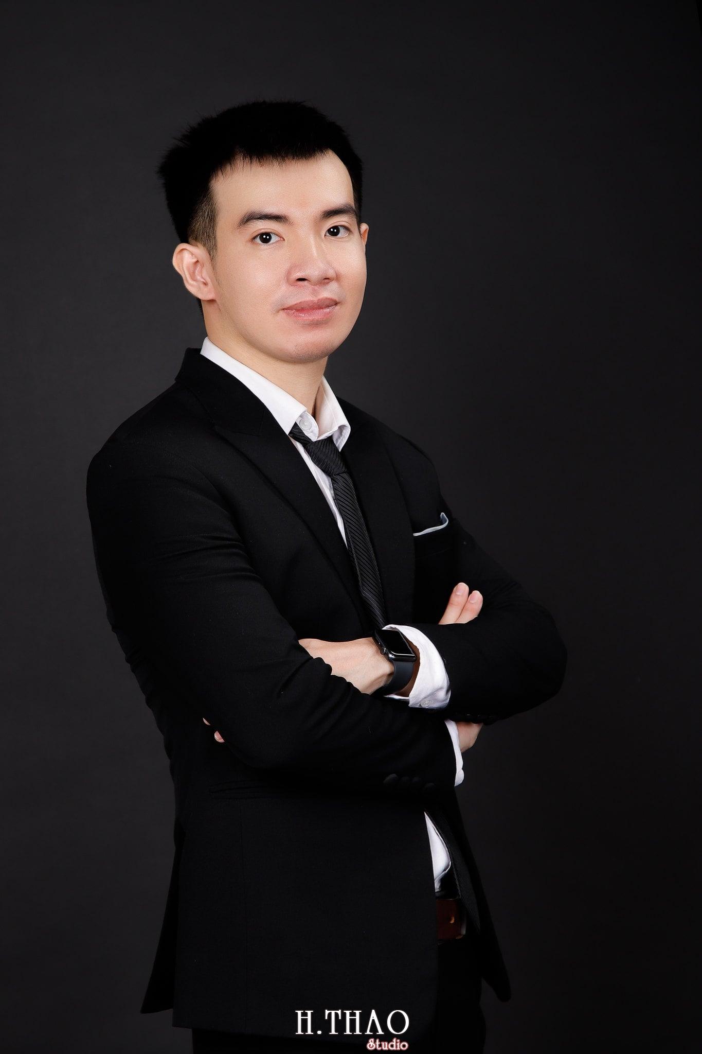 Anh profile 2 min - Studio chụp ảnh profile cá nhân chuyên nghiệp ở Tp.HCM- HThao Studio