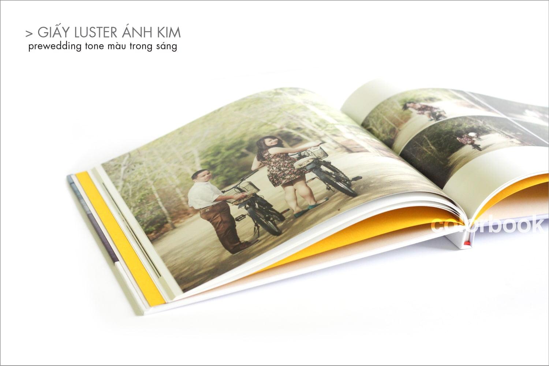 album photobook Tap chi min - Sản phẩm ảnh treo tường, ảnh để bàn, ảnh album từ HThao Studio