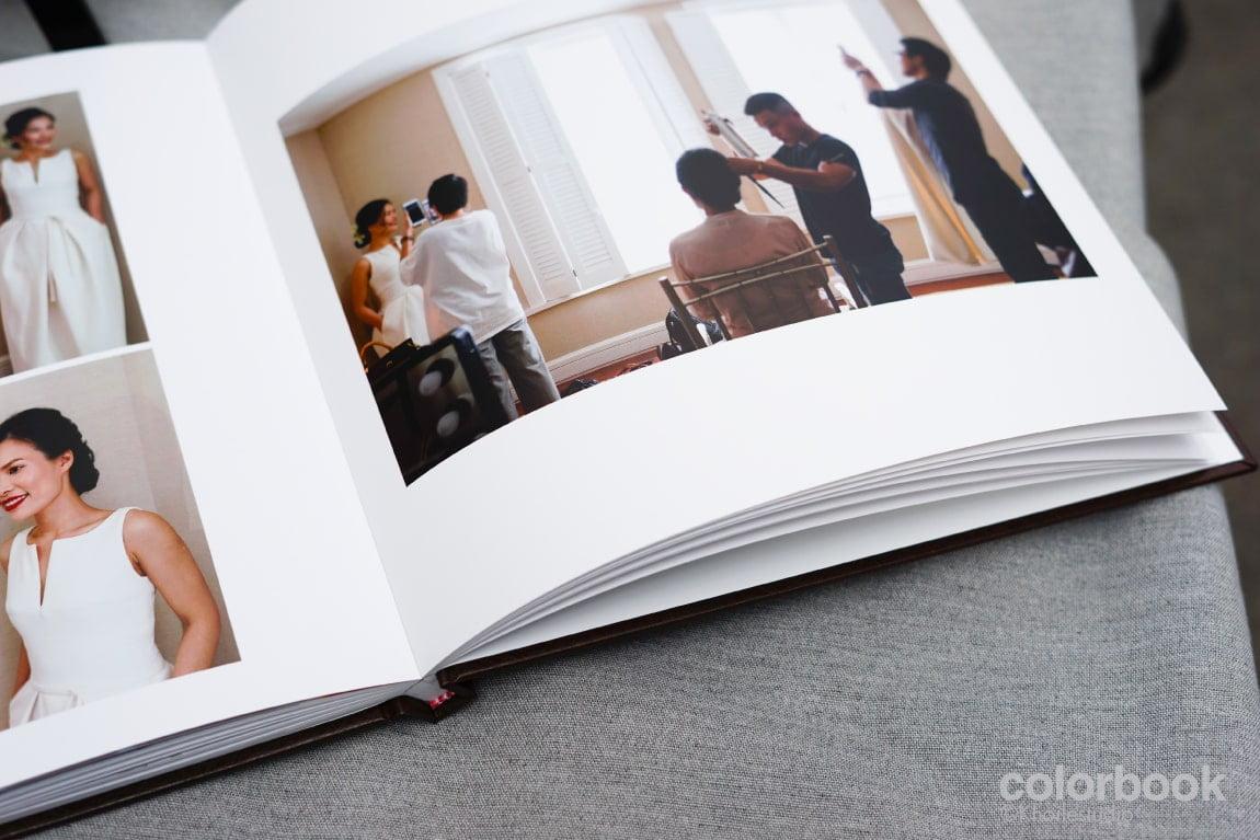 album phong su photobook mo phang 05 min - Sản phẩm ảnh treo tường, ảnh để bàn, ảnh album từ HThao Studio