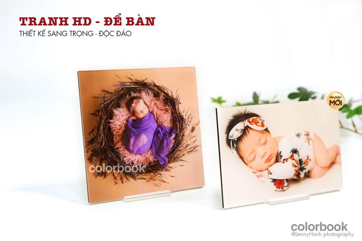 anh HD de ban 2 min - Sản phẩm ảnh treo tường, ảnh để bàn, ảnh album từ HThao Studio