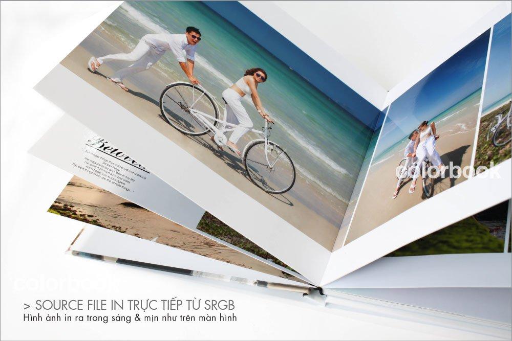 photobook trang lien sieu sac net 2 min - Sản phẩm ảnh treo tường, ảnh để bàn, ảnh album từ HThao Studio