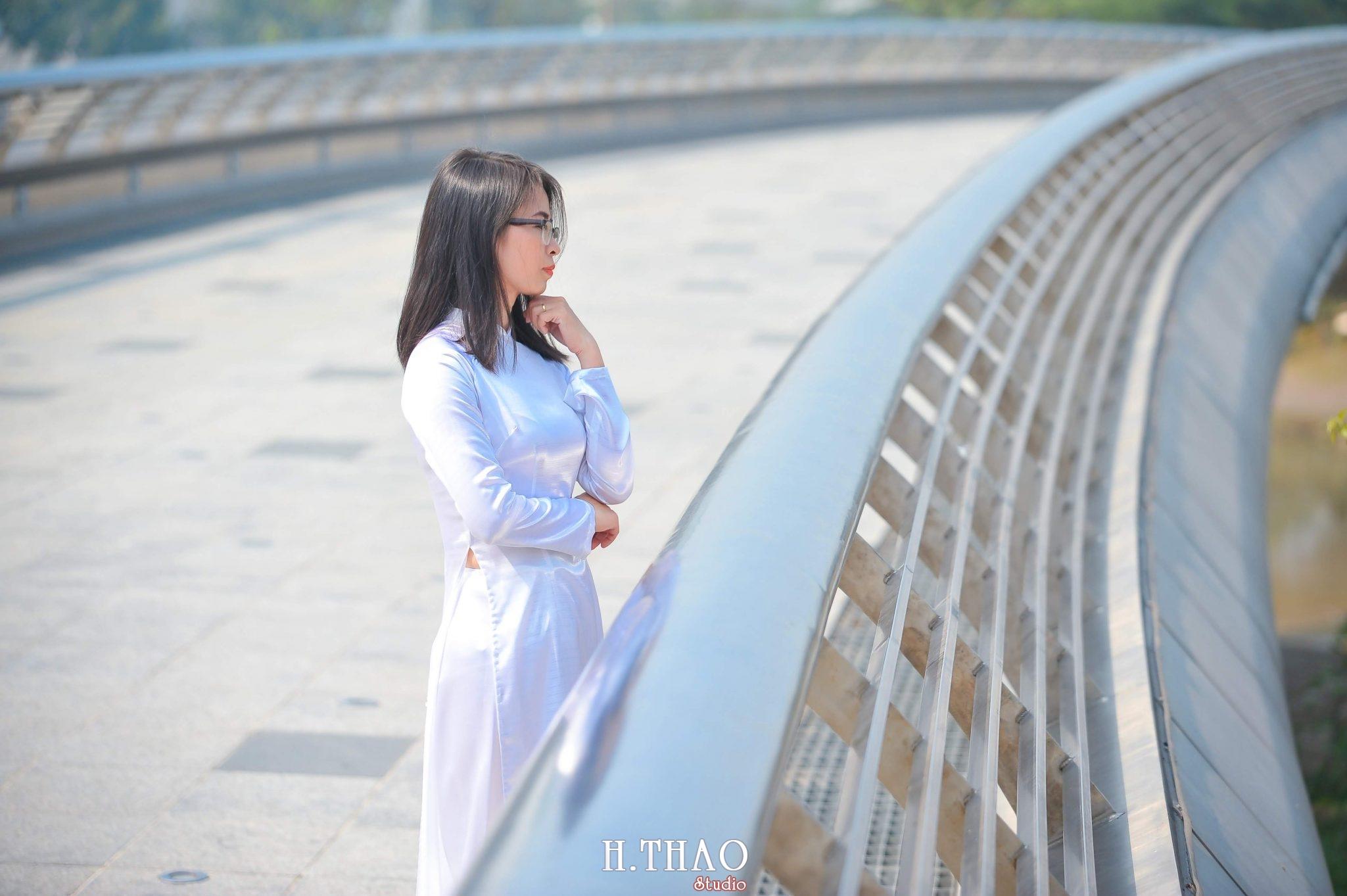 áo dài cầu ánh sao