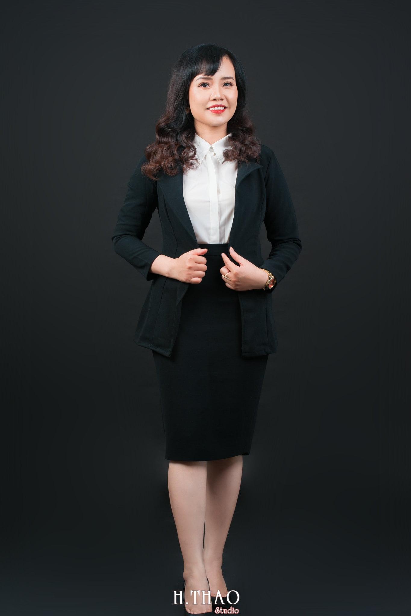 Thu Trang 19 - Chụp ảnh nữ doanh nhân Thu Trang tại HThao Studio – Tp.HCM