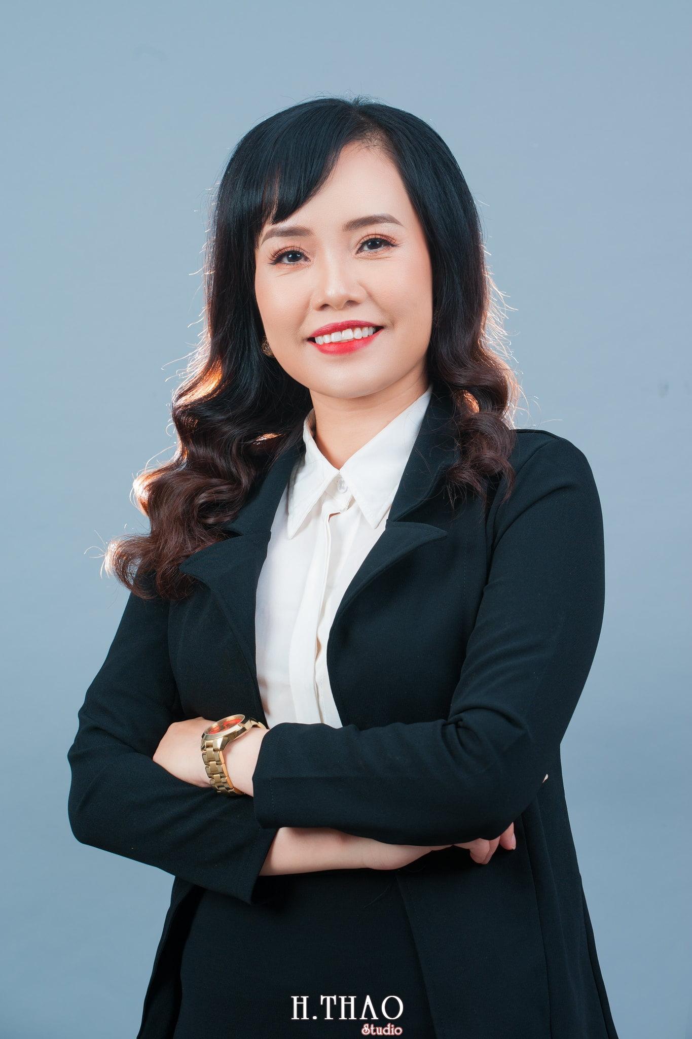 Thu Trang 7 - Chụp ảnh nữ doanh nhân Thu Trang tại HThao Studio – Tp.HCM